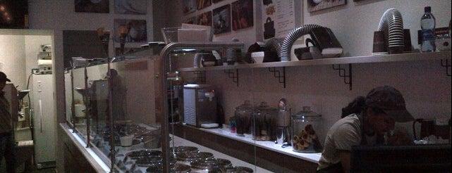 Gelato Ti Amo is one of Espresso - Manhattan < 23rd.