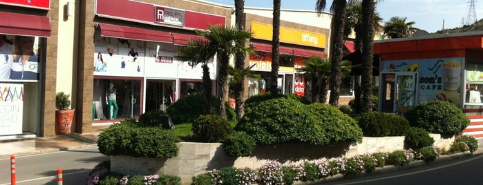 Selway Outlet is one of ALIŞVERİŞ MERKEZLERİ / Shopping Center.