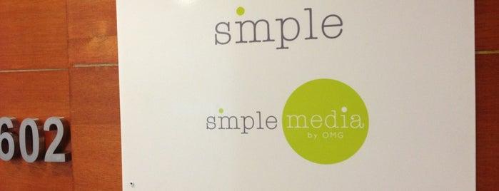 Simple Chile is one of Agencias de publicidad en Chile.