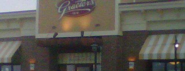 Graeter's Ice Cream is one of Favorite Restaurants.