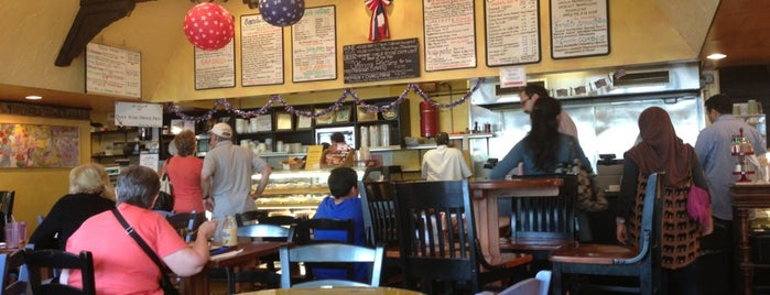 Jean-Jacques is one of Westchester Eats.