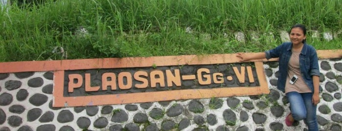 Plaosan is one of Guide to Purworejo's best spots.