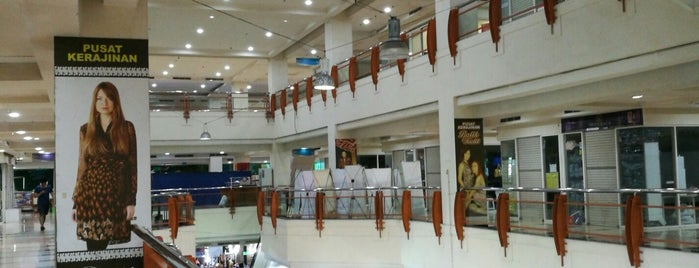 Mall Taman Palem is one of Top picks for Malls.