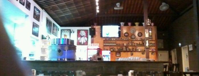 Bar Mercearia is one of *****Beta Clube*****.