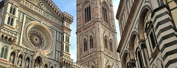 Cattedrale di Santa Maria del Fiore is one of Floransa.
