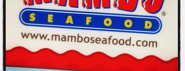 Mambo Seafood is one of The 15 Best Places for a Fried Shrimp in Houston.
