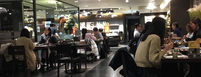 자연별곡 is one of Сеул.