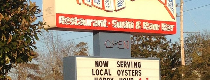 Mr. Fish is one of The 15 Best Places with Good Service in Myrtle Beach.