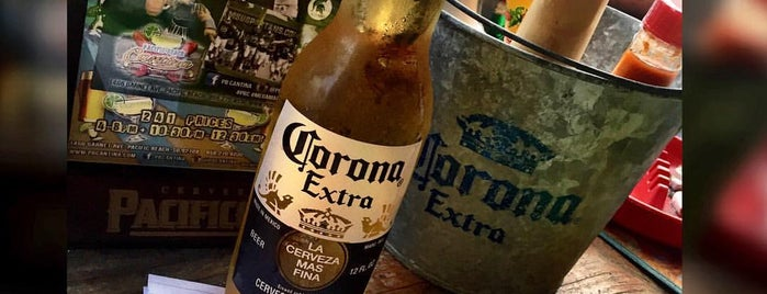 Pacific Beach Cantina is one of Best Bars in San Diego to watch NFL SUNDAY TICKET™.