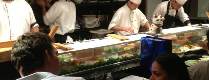 Fugu is one of Sushi en Caracas.