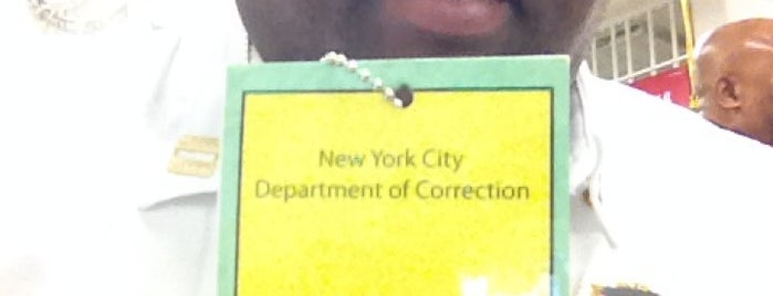 Queens County Criminal Court is one of NYC Percent for Art.
