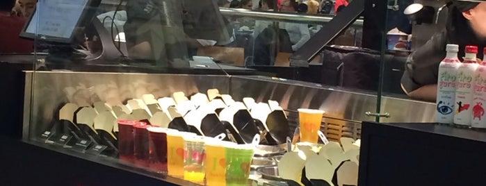 YamKee is one of Китайский ресторан.