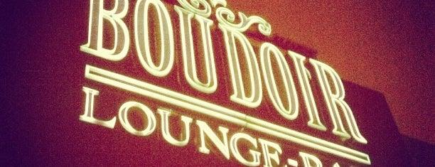 Boudoir is one of Mis Favoritos.