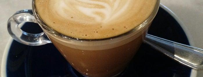 Shepherd Artisan Coffee is one of Miami.