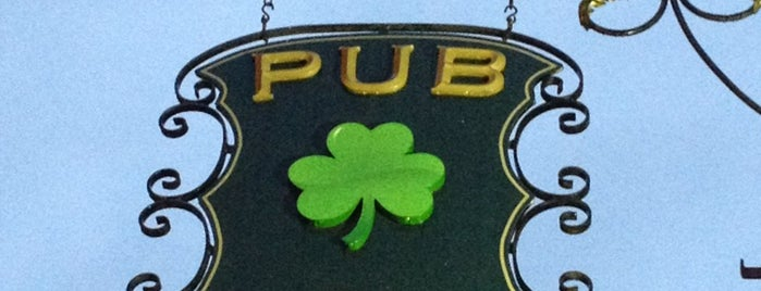 Pub St-Patrick is one of Canadá.