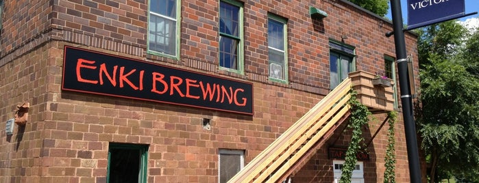 Minnesota Breweries and Brewpubs