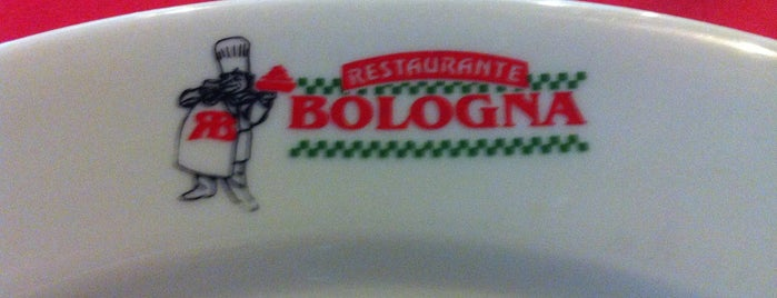 Bologna is one of Eat, Drink & Coffee.