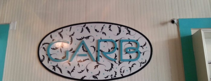 Garb Boutique is one of New Orleans Fashion.
