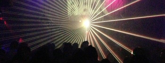 WOMB is one of Tokyo's Best Nightclubs - 2013.