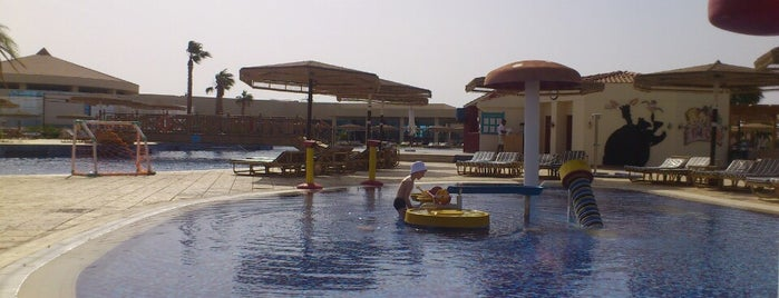 Maritim Jolie Ville Royal Peninsula Hotel & Resort is one of Egypt Finest Hotels & Resorts.