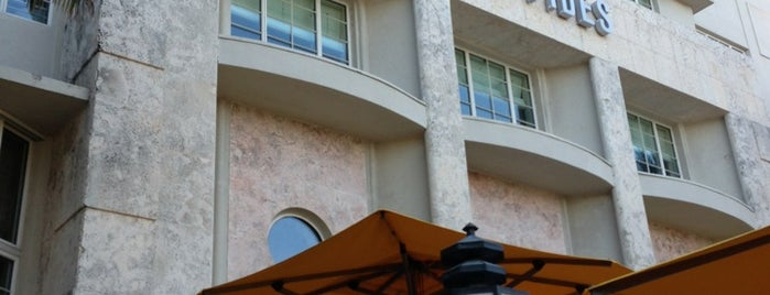 Tides South Beach l King & Grove is one of Best places in Miami, FL.