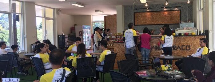 Wawee Coffee is one of Chiang Mai.