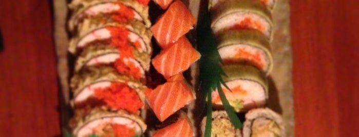 Ichiban Japanese Cuisine is one of Nashville and Franklin.