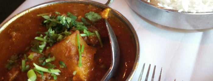 India Oven is one of Current Best Of San Antonio 2012.