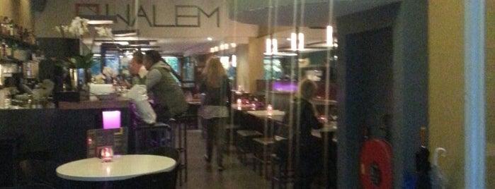 Walem Café is one of MY AMSTERDAM // LUNCH // BRUNCH.