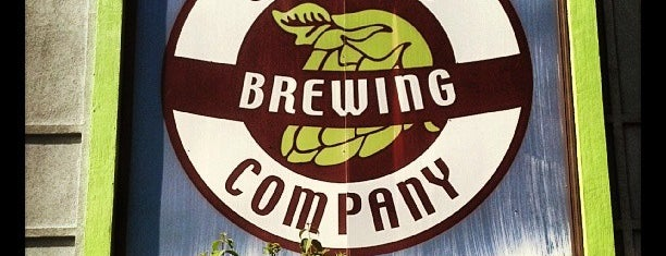 Stoudts Brewing Company is one of Breweries near Lancaster.