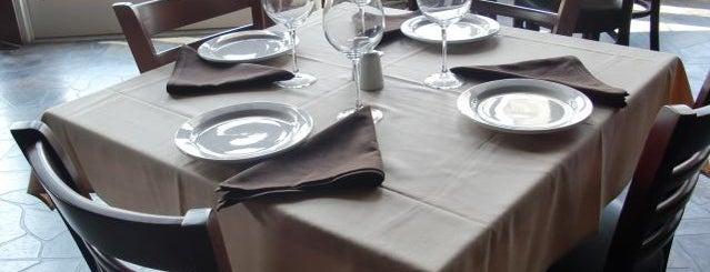 Zem Han Mediterranean Restaurant is one of food.