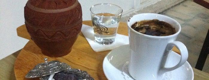 Memişin Çörotu Gavesi is one of burdur.