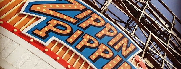 Zippin Pippin is one of Family fun!.