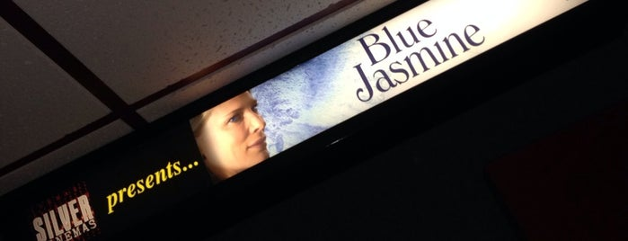 East Town Budget Cinemas is one of Family fun!.