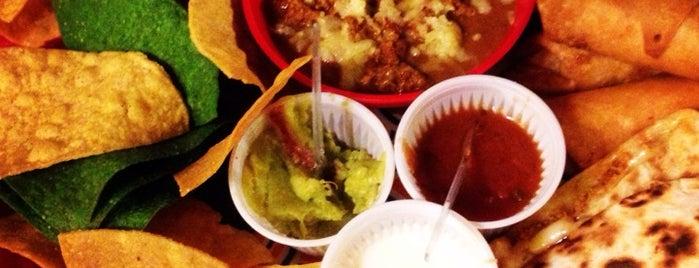 Escalante's Tex-Mex Food is one of Restaurantes de Recife.