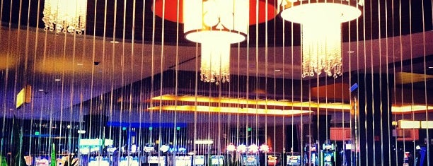 Rivers Casino is one of 2 do list # 2.