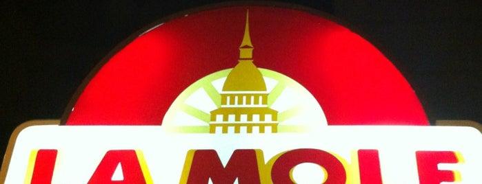 La Mole is one of Restaurantes.