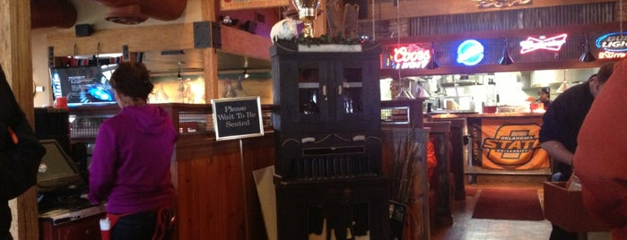 RibCrib BBQ & Grill is one of Oklahoma.
