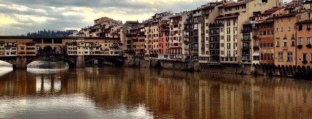 Firenze is one of Italien.