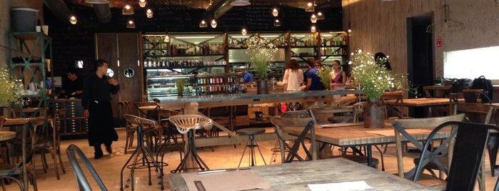 Restaurante Tamayo is one of CDMX e Oaxaca.