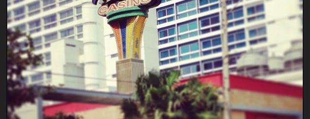 Casino Rio is one of Cartagenias.