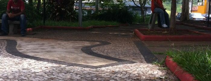 Bairro Pará is one of beta ;-;.