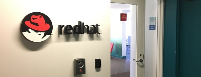 Red Hat, Inc. is one of Silicon Valley Tech Companies.