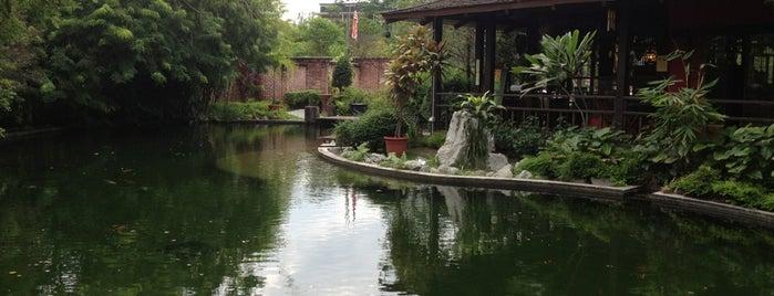 Sentul Park is one of malaysia/KL.