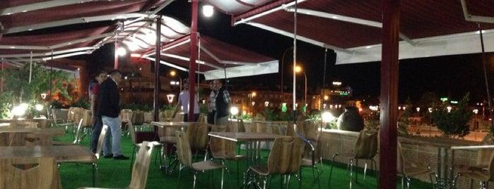 SEYR-İ MEVLÂNÂ is one of Konya'da Café ve Yemek Keyfi.