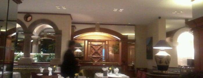 Garden Court is one of The 20 best value restaurants in Mumbai.