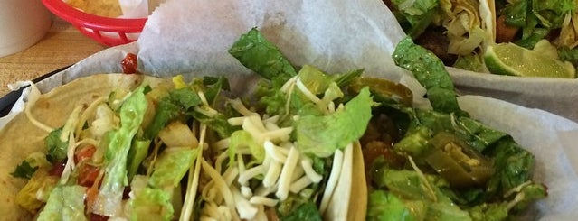 Hankook Taqueria is one of America's Greatest Taco Spots.