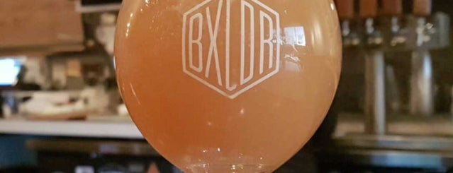 Boxelder Craft Beer Market is one of Miami.