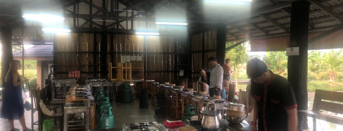 Best Thai Cooking School is one of Chiang Mai, Thailand.