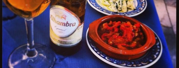 El Barón is one of Donde comer en cordoba.